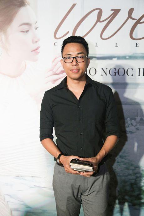 Hari Won than thiet voi dan chi Thanh Ha xoa tin don ran nut tinh cam - Anh 9