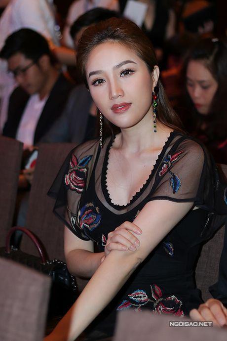 Sao Viet no nuc di nghe Ho Ngoc Ha hat - Anh 6