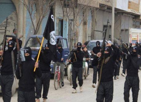 Tinh hinh Syria 5/10: My san sang lien ket voi 'ma quy' lat do Assad - Anh 2