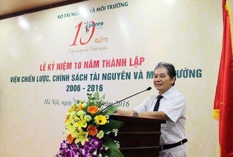 'Cuu' Ho Tay: Khong the dung che pham de xu ly tan goc van de - Anh 1