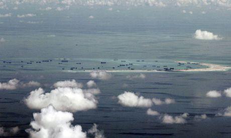 ASEAN doan ket moi giup giai quyet duoc van de o Bien Dong - Anh 1