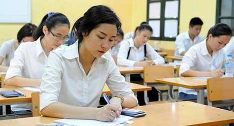 Chua dong y cho TP HCM thi tot nghiep rieng - Anh 1