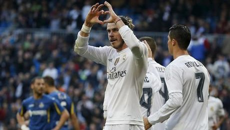 Tiet lo: MU quyet liet tan cong Bale, Real bat an - Anh 2