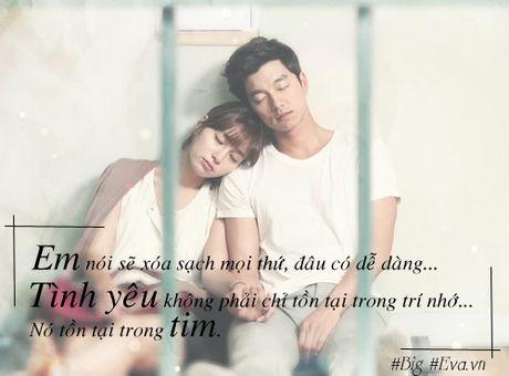 """Gong Yoo: Chang """"Hoang tu ca phe"""" tro thanh nguoi dan ong van nguoi me - Anh 2"""