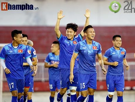 Viet Nam rong cua du World Cup: VFF de dat truoc co hoi vang - Anh 1