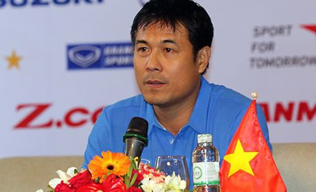 Cong Vinh: DT Viet Nam manh hon the he 2008 nhung… - Anh 1