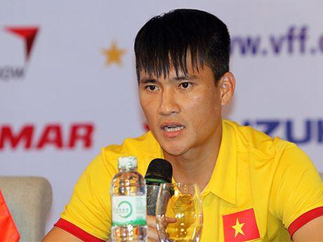 Cong Vinh: DT Viet Nam manh hon the he 2008 nhung… - Anh 2