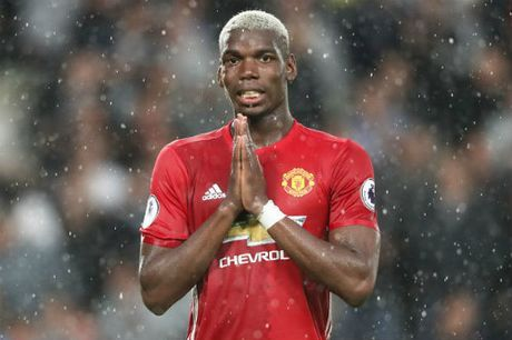 Pogba, Leicester & 10 su that vong lon dau mua 2016/17 - Anh 1