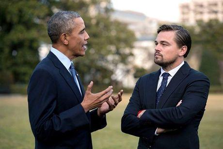 Leonardo DiCaprio tiet lo da dang ky ve mot chieu len sao Hoa - Anh 3