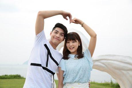Noo Phuoc Thinh noi ve 'tinh cam xet lua' voi co gai Nhat dong chung 3 MV - Anh 3