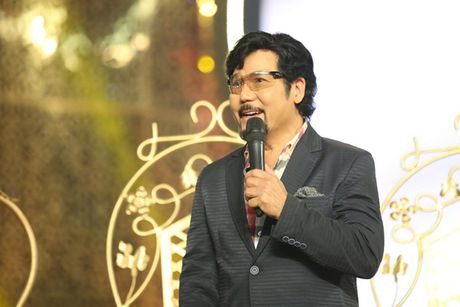 Phi Nhung doa 'chat chem' Manh Quynh o Solo cung Bolero 2016 - Anh 5