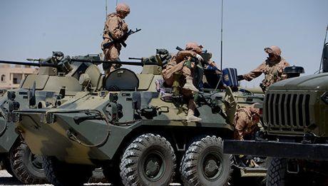 NATO lo ngai viec Nga hien dai hoa quan doi - Anh 1
