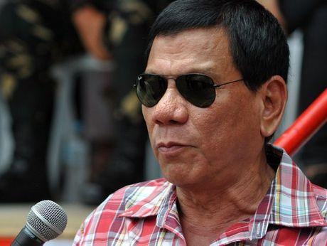 My 'bo ngoai tai' moi phat ngon gay soc cua Tong thong Philippines - Anh 1