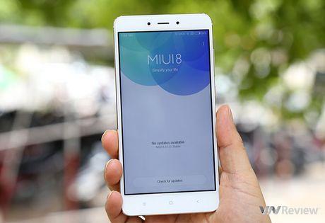 Danh gia Xiaomi Redmi Note 4: nhieu cai thien so voi doi cu - Anh 14