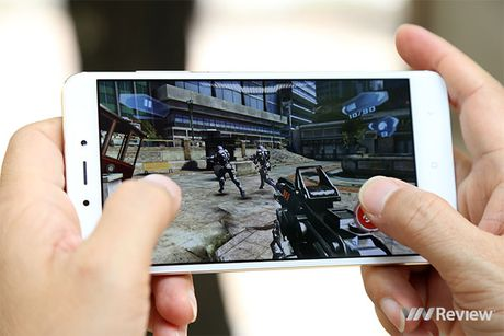 Danh gia Xiaomi Redmi Note 4: nhieu cai thien so voi doi cu - Anh 19