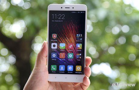 Danh gia Xiaomi Redmi Note 4: nhieu cai thien so voi doi cu - Anh 1