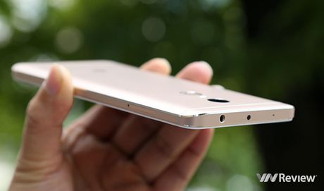Danh gia Xiaomi Redmi Note 4: nhieu cai thien so voi doi cu - Anh 3