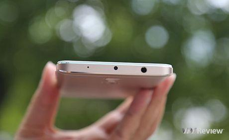 Danh gia Xiaomi Redmi Note 4: nhieu cai thien so voi doi cu - Anh 5