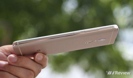Danh gia Xiaomi Redmi Note 4: nhieu cai thien so voi doi cu - Anh 6