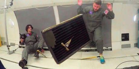 NASA phat trien robot tac ke - Anh 1