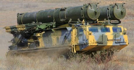 """Nga co quyen trien khai S-300 o Syria"" sau vu Tho Nhi Ky ban roi Su-24 - Anh 1"