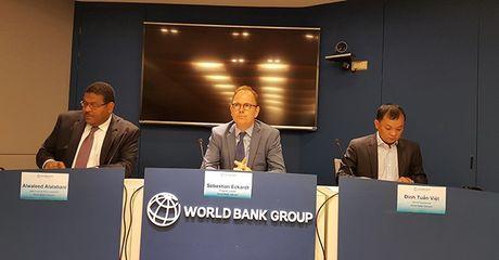 World Bank: No cong Viet Nam se khong vuot nguong trong nam nay - Anh 1