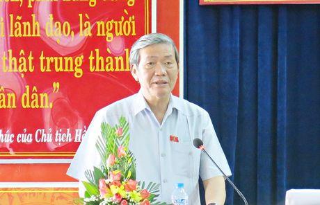 'Trinh Xuan Thanh da bay qua chau Au' - Anh 1