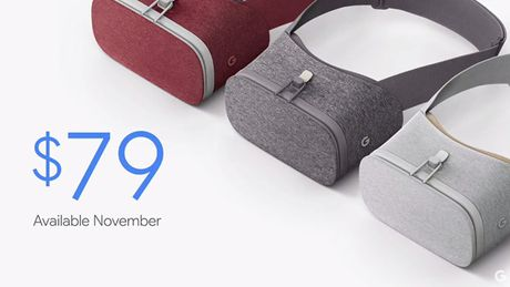 Google tung ra Daydream VR ket noi Bluetooth gia 79USD - Anh 7