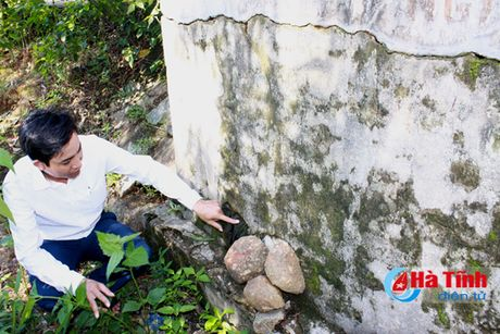 1.000 ho dan Thach Ban khon kho vi thieu nuoc sinh hoat - Anh 1