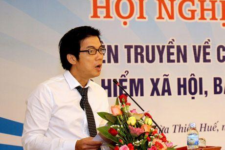 Bo TT&TT tang cuong tap huan tuyen truyen ve chu quyen Hoang Sa, Truong Sa - Anh 1