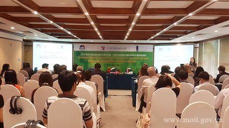 Thuc day xuat khau va gia tang gia tri cho san pham nong nghiep Viet Nam - Anh 1