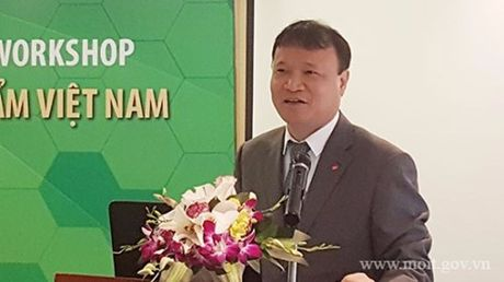 Thuc day xuat khau va gia tang gia tri cho san pham nong nghiep Viet Nam - Anh 2