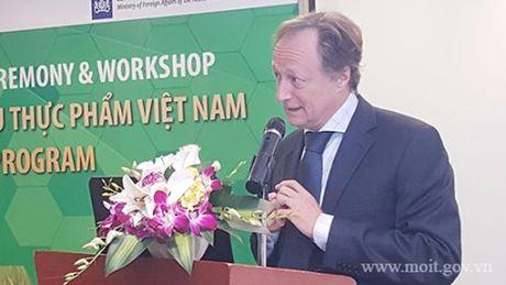 Thuc day xuat khau va gia tang gia tri cho san pham nong nghiep Viet Nam - Anh 3