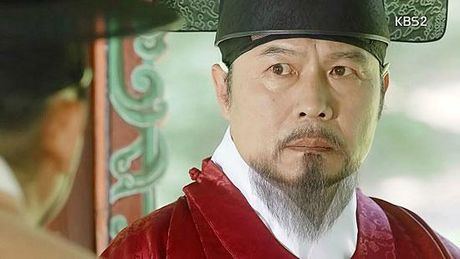 Park Bo Gum da tung phai vat lon voi nhan vat Lee Young - Anh 2
