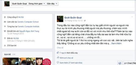 Kinh hoang: Nhung vu giet nguoi da man roi len Facebook tu thu - Anh 2