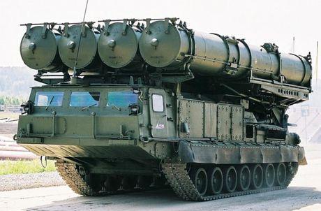 Nga dieu S-300 den can cu hai quan o Syria - Anh 1