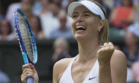 Sharapova duoc giam an, tro lai thi dau tu thang 4/2017 - Anh 2