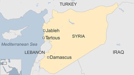 Nga dieu S-300 den can cu hai quan o Syria - Anh 2