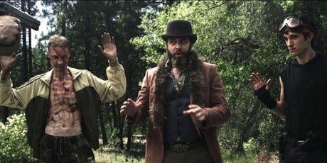 'Z Nation' tuyen bo 'The Walking Dead' tuoi…? - Anh 3