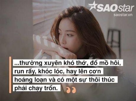 Philophobia - Hoi chung so yeu thuong - Anh 2