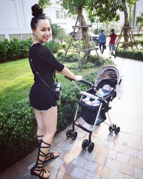 Kham pha thuc don giup DJ Tit giam 12 ki sau sinh - Anh 1