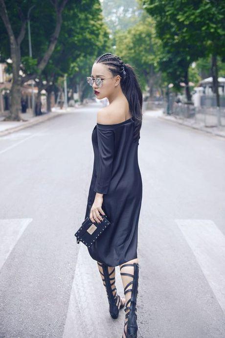 Kham pha thuc don giup DJ Tit giam 12 ki sau sinh - Anh 5