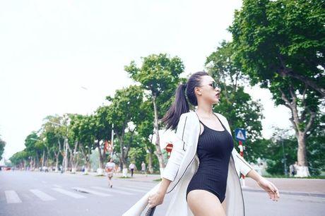 Kham pha thuc don giup DJ Tit giam 12 ki sau sinh - Anh 9