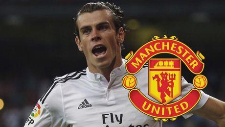 Tiet lo gay soc: M.U 'di dem' voi Gareth Bale - Anh 2