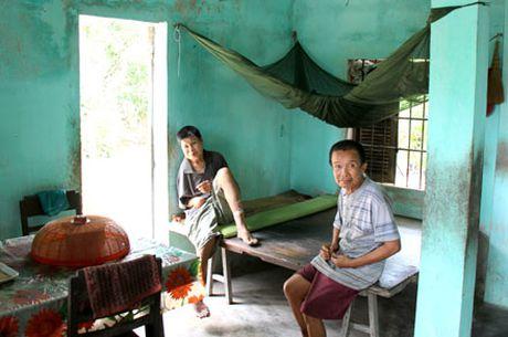 Ho tro xay dung nha o phong tranh bao lut tai Thua Thien - Hue: 1.012 ho ngheo xin rut khoi du an - Anh 1