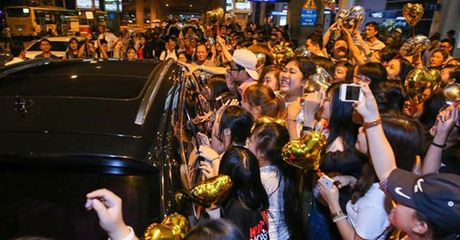 Fan Ha Ho da xoay My Tam dung tien mua nguoi ham mo; khan gia ung ho xoa so Vietnam Idol - Anh 4