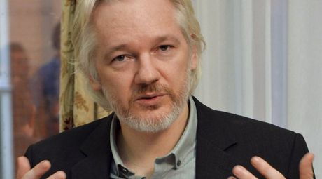 WikiLeaks se cong bo tat ca tai lieu mat ve bau cu My - Anh 1