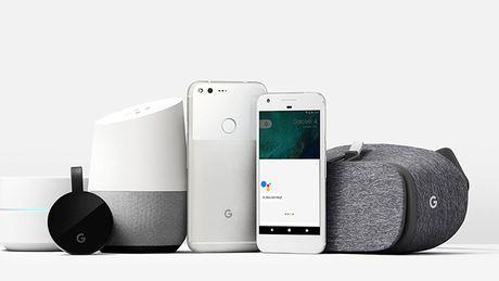 Dau la nhung xu huong cong nghe cua Google trong nua cuoi nam 2016? - Anh 1