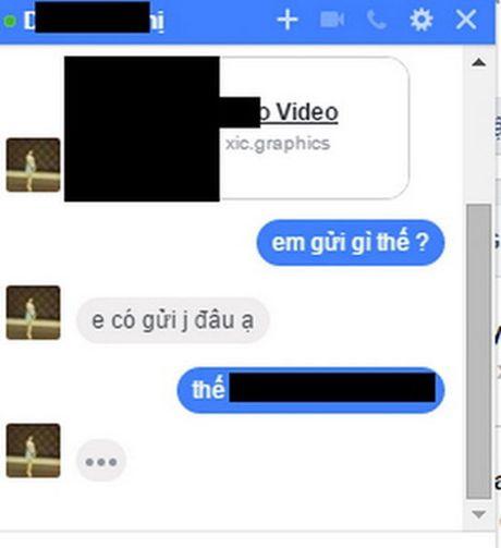 Bkav canh bao loai virus moi phat tan qua Facebook Chat - Anh 2