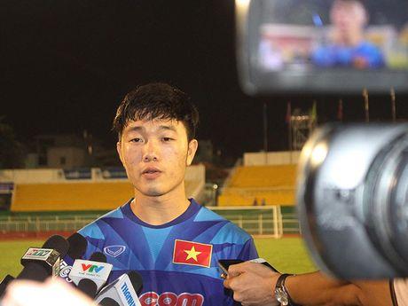 Luong Xuan Truong: K-League rat khac V-League - Anh 1